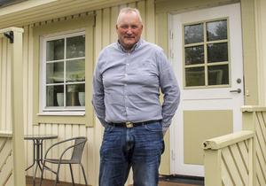 I dag är Pelle Hedqvist pensionär och kan blicka tillbaka på en  framgångsrik bandykarriär.