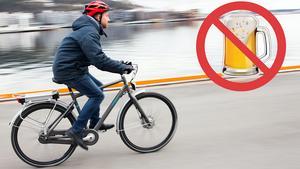 En fråga som aktualiserats på senare tid är huruvida en promillegräns bör införas för elcykel.  Sex av tio svenskar vill införa det, enligt en undersökning av YouGov.