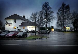 """Brunnsviks folkhögskola har sedan flera år sin bas i Borlänge, men med filialer här i """"riktiga"""" Brunnsvik utanför Ludvika och i Gävle. Foto: Peter Ohlsson/Arkiv"""