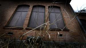 Kolerasjukhuset uppfördes i början av 1900-talet har stått tomt sedan 42 år tillbaka.