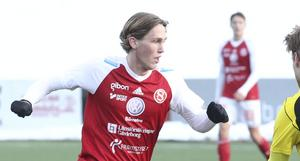 Emil Engqvist.