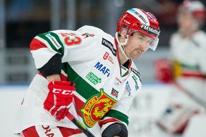 Tomas Skogs är en ikon som kommer att tillföra med sin rutin och sitt klubbhjärta.  Foto: Michael Erichsen/BILDBYRÅN