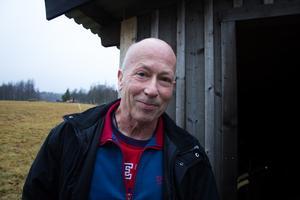 Den 26 januari fyller Nils Holmdahl 70 år.