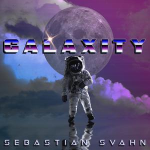 Den 8 november släpper Sebastian Svahn sitt nya material Galaxity.