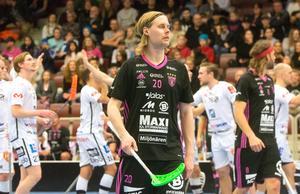 Adam Colling lämnar IBF Falun.