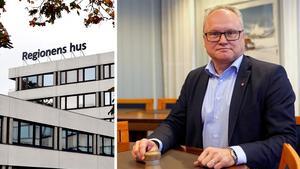 INSÄNDARE: Glenn Nordlund (S): Vårdpersonal ska vårda – inte administrera