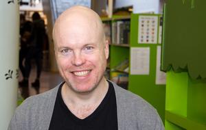 Johan Bergman Lindfors har tidigare haft filmlördagar med Norrtälje och Ingmar Bergman som teman.