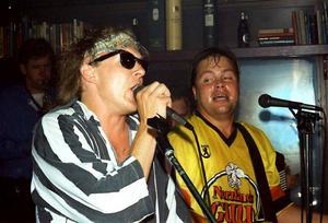 Kadesch Kadeng live 1999.