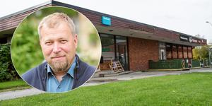 Montage. Olle Lundin är professor i förvaltningsrätt vid Uppsala universitet.