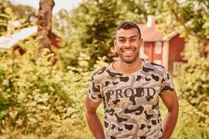 Jean-Pierre Marques, tidigare Sundsvallsbo, är en av deltagarna i årets