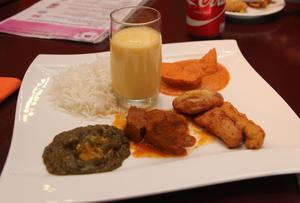 Mumbai Masala i Falköping är systerrestaurangen till Bombay Masala i Skövde.