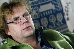 Mikal Rahm. Foto: Henrik Flygare.