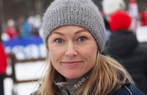 Yvette Hermundstad.