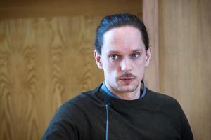 Erik Lundh, planarkitekt Bollnäs kommun.
