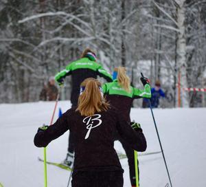 Valboracet i söndags blev en fullträff.Bild: Stina Sandegård