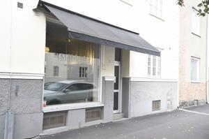 Möbleriet öppnar inom kort på Klostergatan 52.