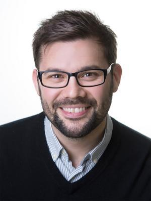 Magnus Demervall är skribent, företagare och tidigare stabschef åt Annie Lööf (C).