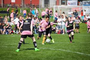 Folkfesten Klassfotbollen i Skövde flyttas från maj till september.