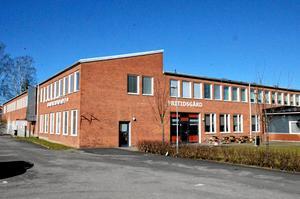 Lekebergsskolan 7-9 med fritidsgården.Foto: Peter Eriksson/Arkiv
