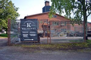Kulinariet i Stora Skedvi.