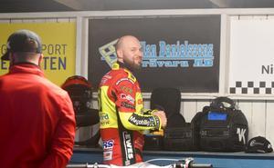 Nicolai Klindt kommer att tillhöra Lejonen även 2021.