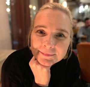 Anna Windal lämnar Lekebergs kommun och blir ny samhällsbyggnadschef i Hallstahammars kommun.Foto: Privat