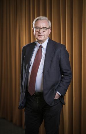 Jan Nilsson. Foto: Pressbild Hjärt-Lungfonden