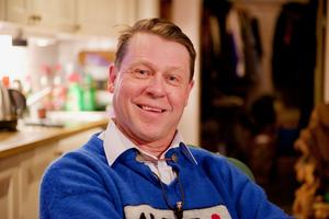 – Vi ska tala om att mö kan sjôl, säger Stefan Ström.