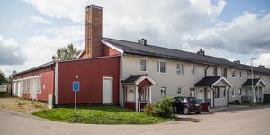 Rosenstigen 38 var en av de senaste fastighetsaffärerna i Norbergs kommun.