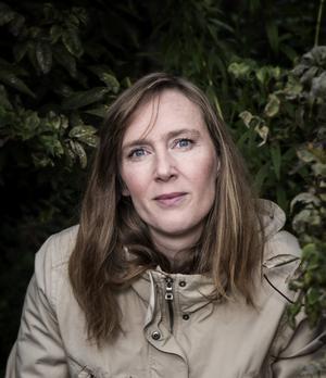 Jonna Bornemark.