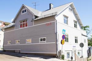 Järnvägsgatan 9 såldes för 2 300 000 kronor.