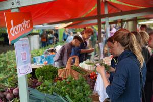 Biodynamisk odling är populärt på marknaden. Det är en odlingsform som utgår från antroposofin och tar det ekologiska ett snäppet längre.