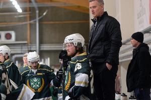 Ulf Skoglunds Malung var så nära att lyckas avancera upp till Hockeyettan.