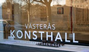 I januari i år uppgraderades Galleri K till Västerås Konsthall.