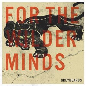 Greybeards. Bild: Pressbild.