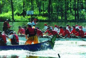 Gör comeback. Drakbåtsfesten lades ner 1999 men återuppstår i år.