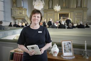 Maria Wiberg