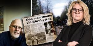 Helena Nyman, chefredaktör för Falu-Kuriren, skriver om en av Sveriges största rättsskandaler som rullades upp för tio år sedan.