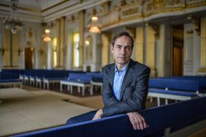 Hittills flyter arbetet med höstens två Nobelpris på mycket väl, enligt den ständige sekreteraren Mats Malm. Arkivbild: Anders Wiklund/TT