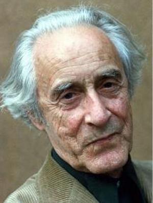 Werner Aspenström (1918-1997).