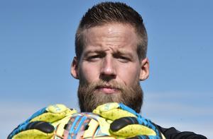 Frank Pettersson är tillbaka i Jönköpings Södra. Nu är han bättre än någonsin – och det ska han visa i J-Södra.