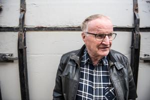 Just nu bor 80-åringen i barndomshemmet i Bredbyn.