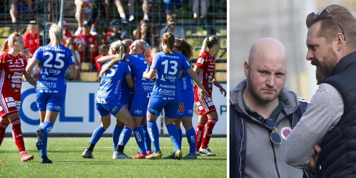 """Efter schemaförslaget – Kif Örebro jobbar för Norrlandsturné: """"Hotellen är svinbilliga nu"""""""