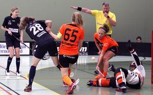 Sist lagen möttes vann Sundsvall med 7–2.