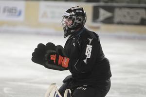 Jussi Aaltonen höll nollan.