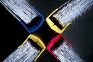 Signaturen Snål har en möjlig lösning på krisen inom företagsvärlden. Foto: Jessica Gow/TT