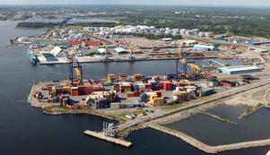 Riskkapitalbolaget Noor Capital är enligt vad GD erfar den hemliga köparen av containerterminalen.