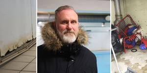 Toralf Söyland, biträdande rektor på Bräcke skola.