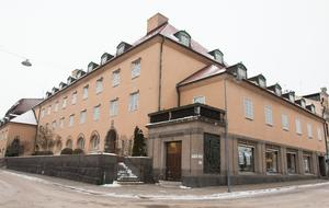 Den här fastigheten (Märta 25) har Sundinska Fastighets AB, dotterbolag till Imperia Fastigheter, köpt av Länsförsäkringar Bergslagen.