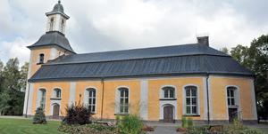 Gustafs kyrka invigdes i december 1768 och den 9 december kommer 250-årsdagen att firas med en festmässa med specialskriven musik.